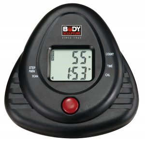 Body Sculpture BR1000 Workout Tracking Monitor
