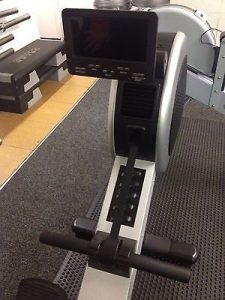 Bodymax Infiniti R200 In The Gym