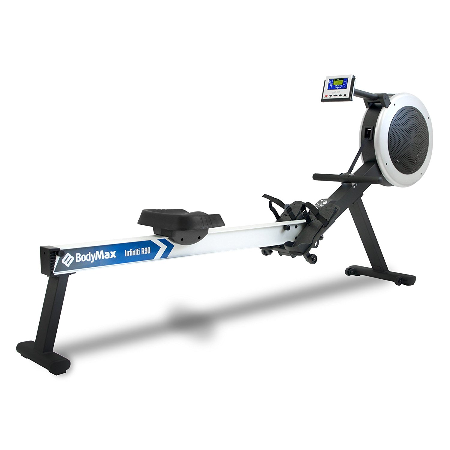 Bodymax fitness infiniti r rowing machine review rowing fan club