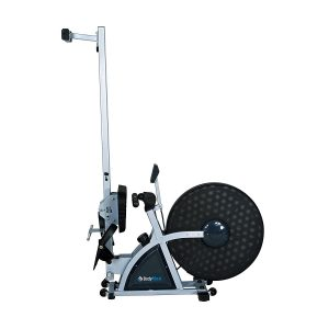 Bodymax Oxbridge HR Rowing Machine Folded In Half