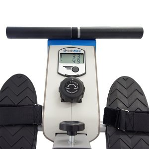 Bodymax R60 Rowing Machine LCD Display