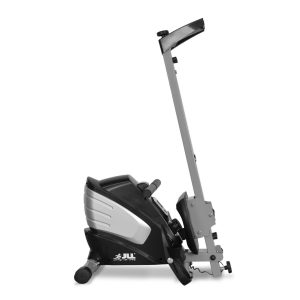 JLL R200 Luxury Home Rowing Machine Folded In Half