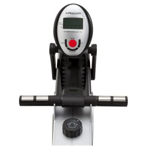 PureFitness R800 Rowing Machine LCD Tracking Monitor