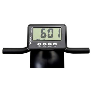 York Perform 210 Rowing Machine LCD Display