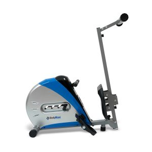 Bodymax R50 Folded In Half