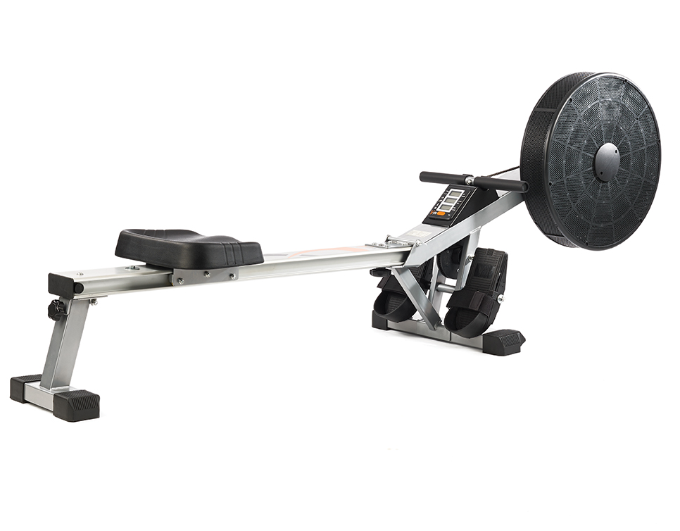 V-Fit AR1 Artemis 2 Air Rowing Machine