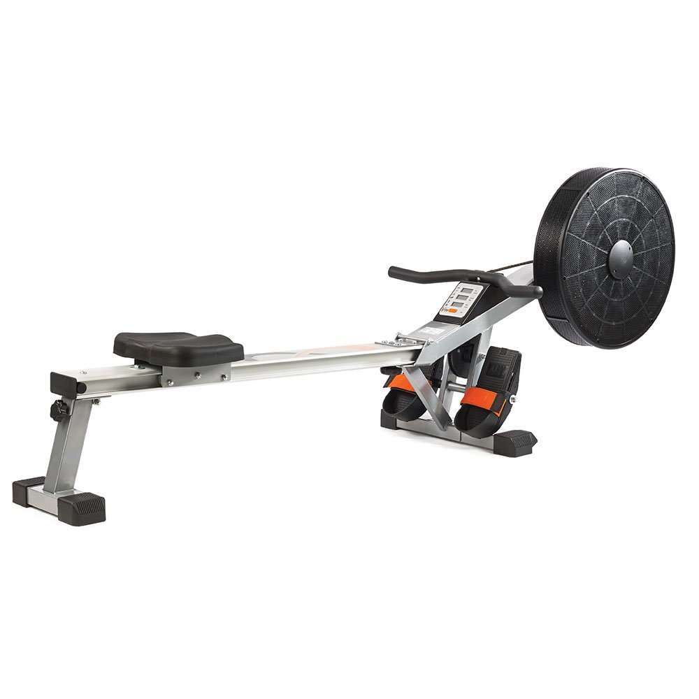 V-Fit Tornado Air Rowing Machine Review