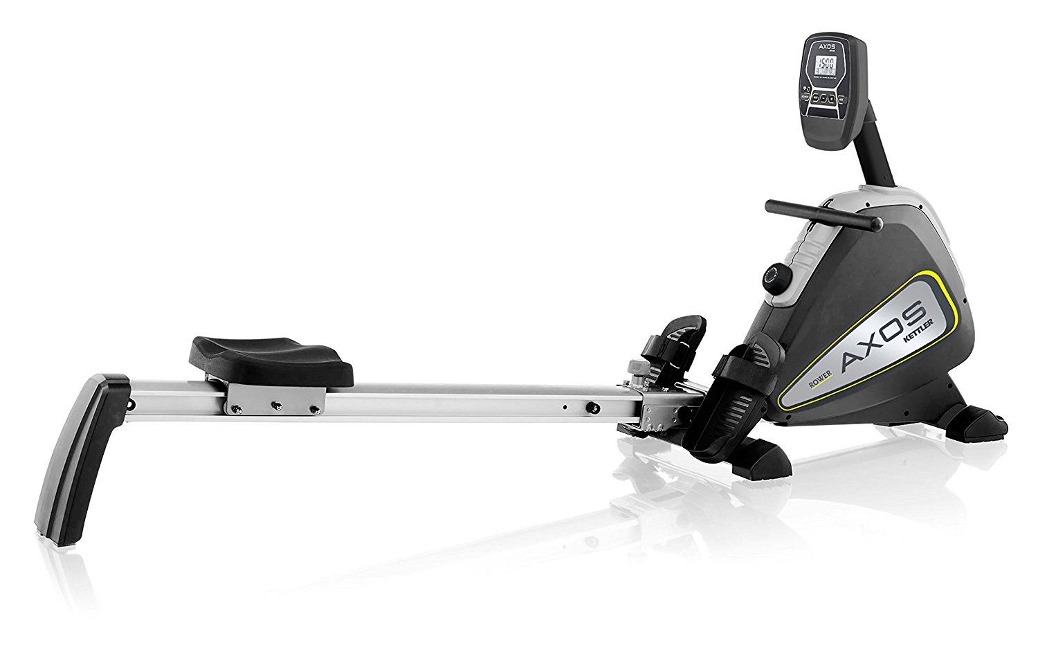 Kettler Axos Rowing Machine