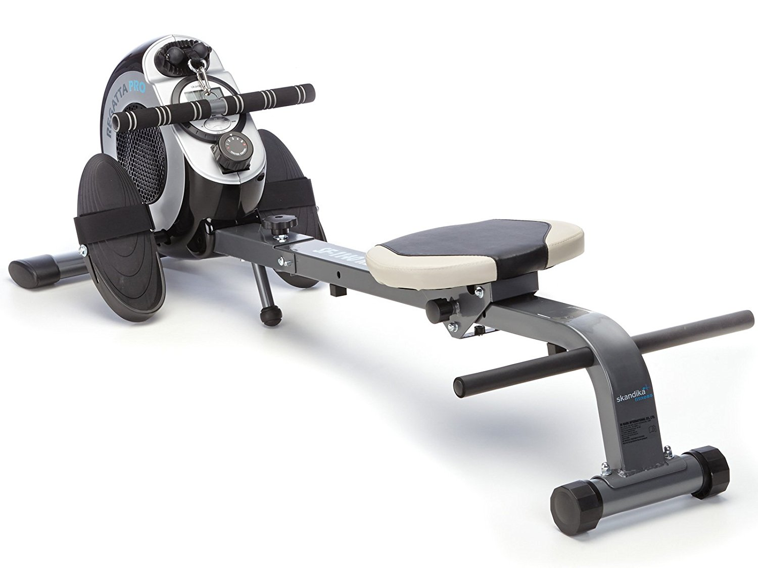Skandika SF 1140 Regatta Pro 5 Neptune Rowing Machine