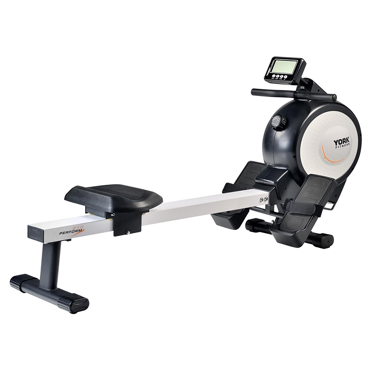 York Perform 210 Rowing Machine Review