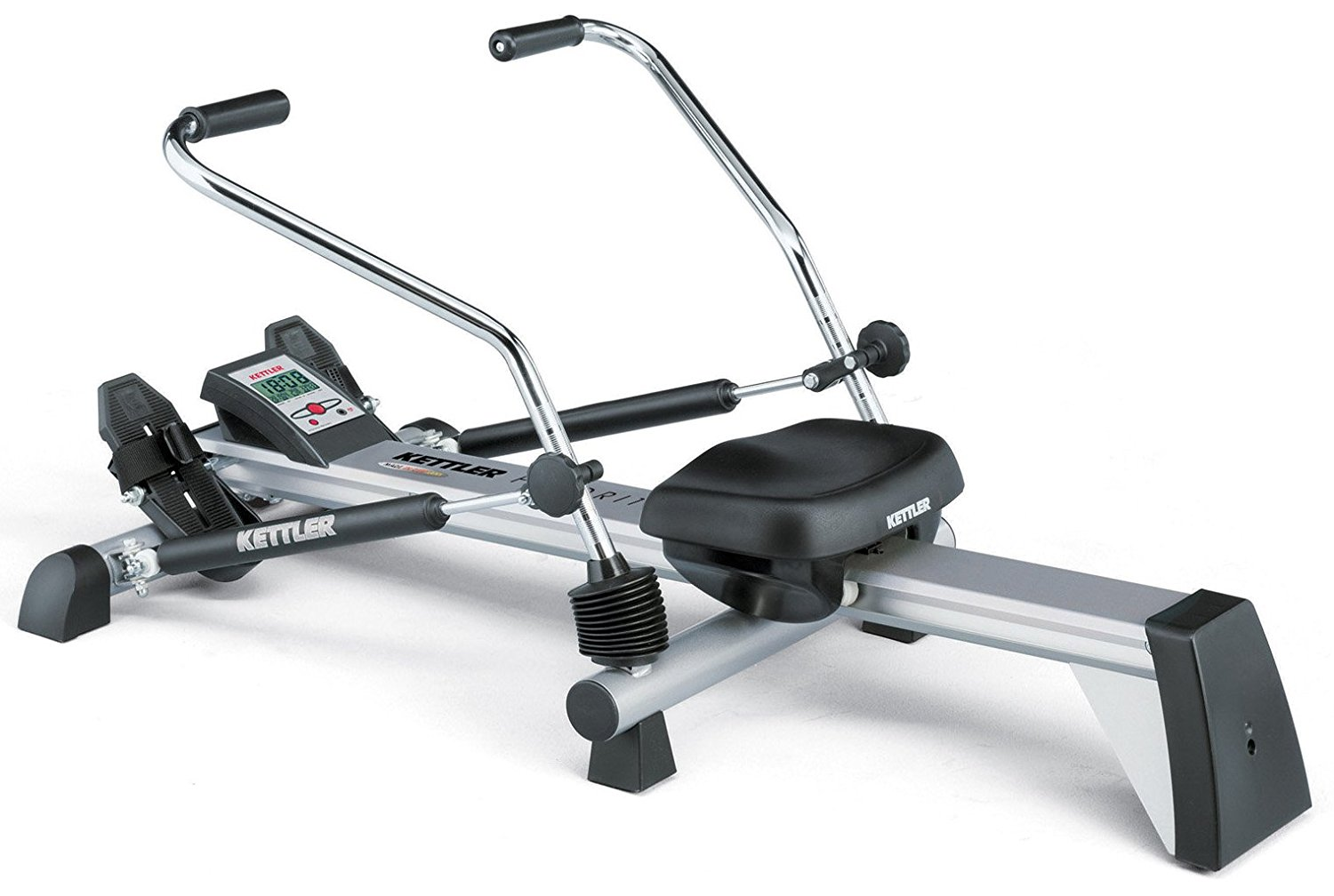 Kettler Favourite Rowing Machine