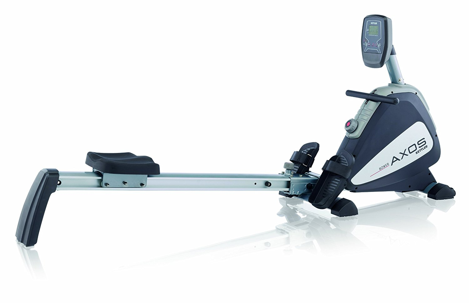 Kettler Premium Rowing Machine