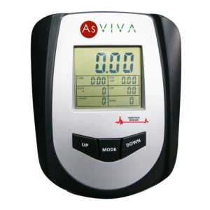 AsVIVA RA11 LCD Display