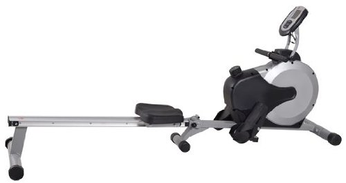 AsVIVA RA11 Rowing Machine
