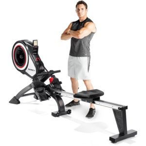 Marcy Onyx Geneva 6000 Rowing Machine
