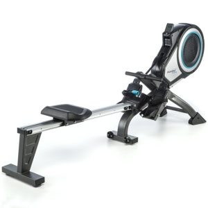 Skandika Unisex Elite Pro Rowing Machine