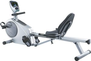 AsVIVA RA6 Rowing Machine