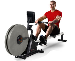 Sportstech RSX600 Rowing Machine