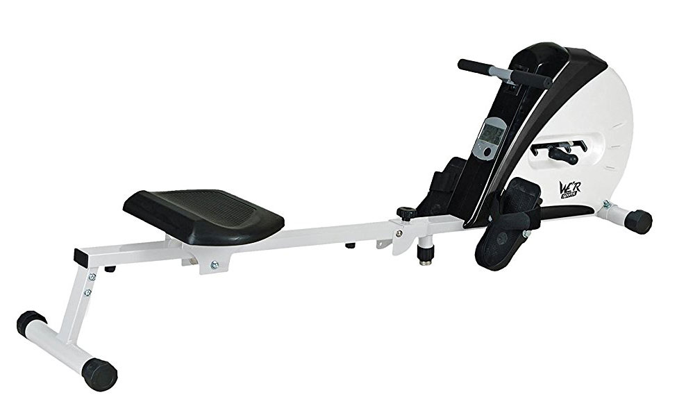 We R Sports Premium Rowing Machine