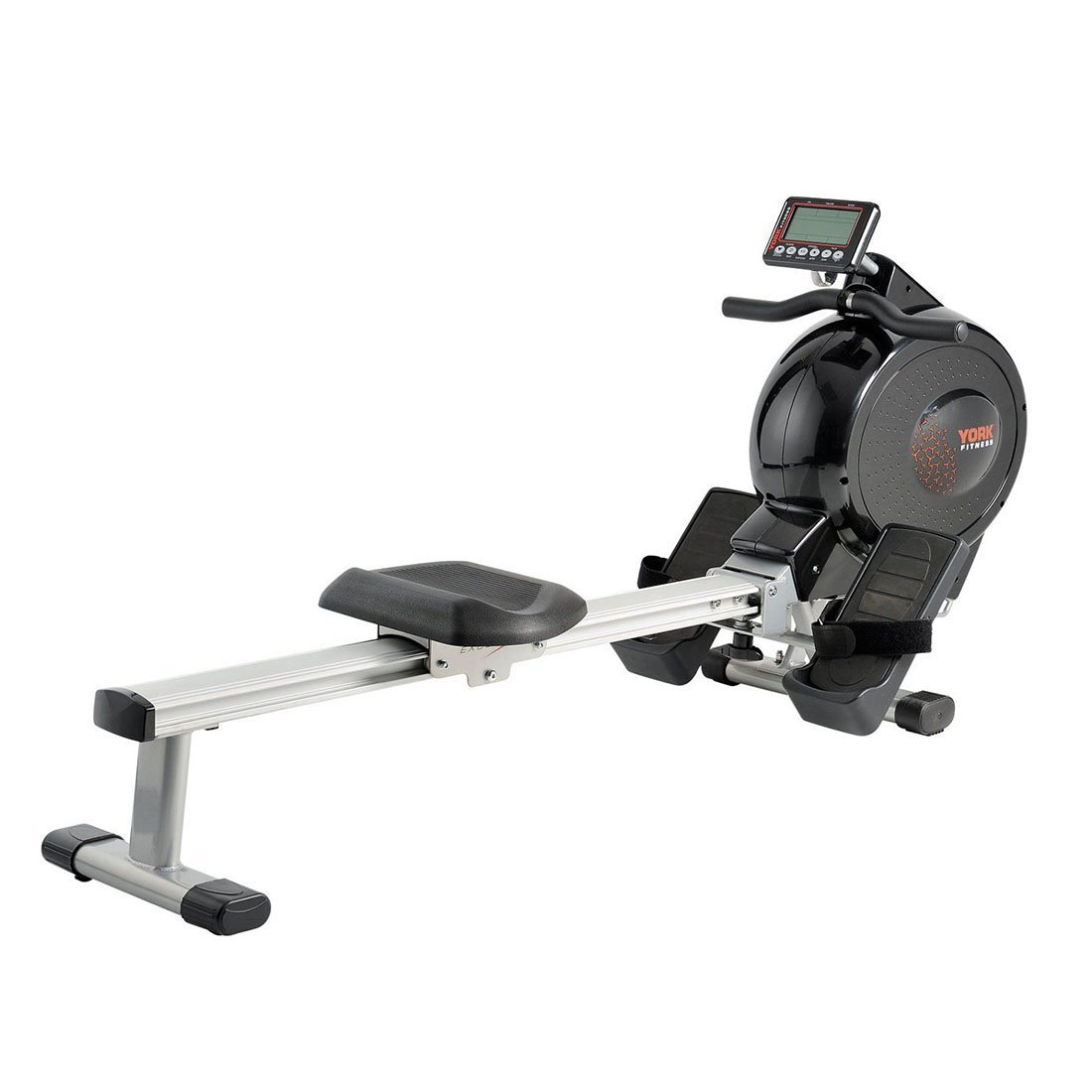 York Excel 310 Foldable Rowing Machine