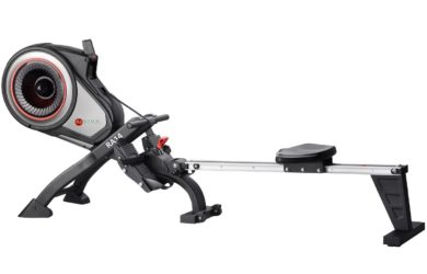 AsVIVA RA14 Rowing Machine