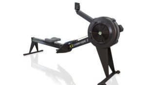 Concept 2 Model E Rowing Machine