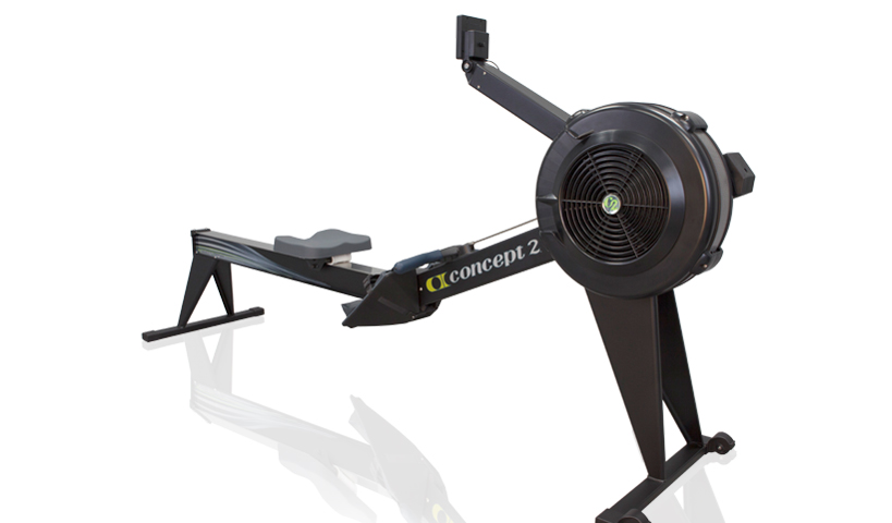 Concept 2 Model E Rowing Machine Review Rowing Fan Club