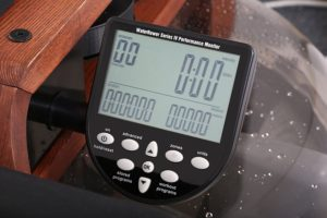 WaterRower Club Rowing Machine Monitor