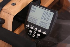 WaterRower Oxbridge Display