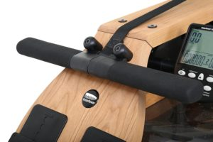 WaterRower Oxbridge Handle and Display