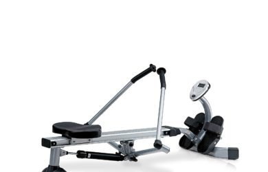 JK Fitness Rowing Machine Review