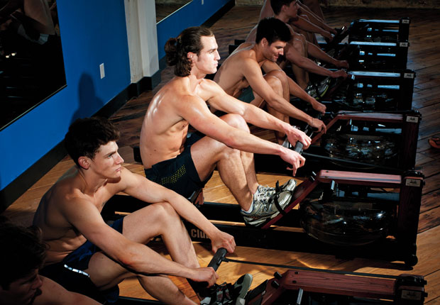 Indoor Rowing Machines
