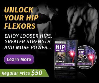 Unlock your hip flexors and gain power!